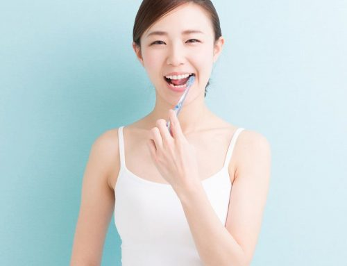 Brushing for just 2 minutes can reduce plaque by 80%